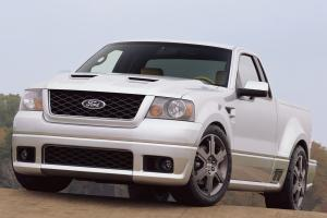 Picture of Ford Lightning F-150 SVT