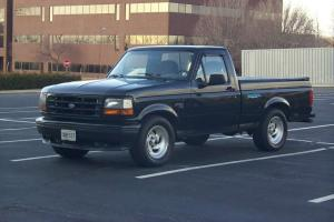 Picture of Ford Lightning
