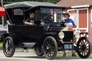 Picture of Ford Model T