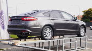 Image of Ford Mondeo 2.0 TDCi