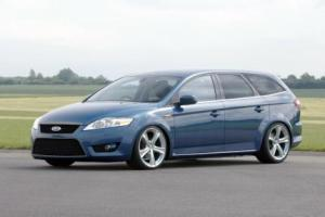 Picture of Ford Mondeo 2.0 TDCi Turnier