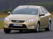 Image of Ford Mondeo 2.3