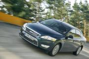 Image of Ford Mondeo 2.5