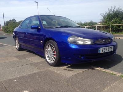 Image of Ford Mondeo ST200