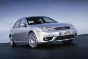 Picture of Ford Mondeo ST220