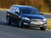 Image of Ford Mondeo Tunier 2.2 TDCi