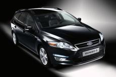 Ford Mondeo Turnier 2.0 Ecoboost