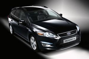 Picture of Ford Mondeo Turnier 2.0 Ecoboost