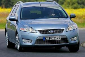 Picture of Ford Mondeo Wagon 2.0 TDCi