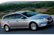 Image of Ford Mondeo Wagon 2.5