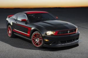 Picture of Ford Mustang Boss 302 LS