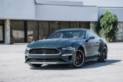 Image of Ford Mustang Bullitt