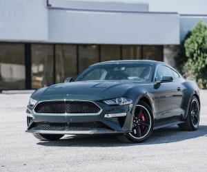 Picture of Ford Mustang Bullitt (MY 2019)