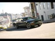 Image of Ford Mustang Bullitt