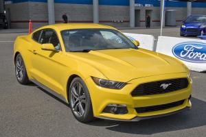 Picture of Ford Mustang Ecoboost