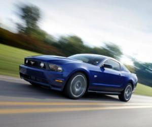 Picture of Ford Mustang GT