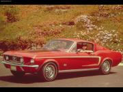Image of Ford Mustang GT 427
