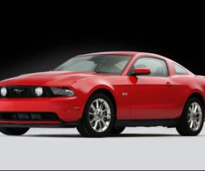 Picture of Ford Mustang GT 5.0