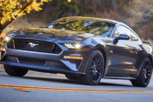 Picture of Ford Mustang GT (Mk VI facelift)