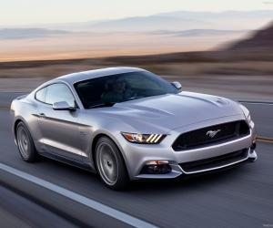 Picture of Ford Mustang GT (Mk VI)