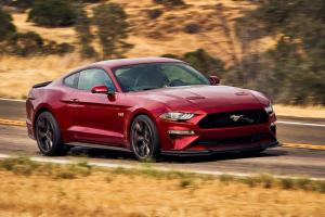 Picture of Ford Mustang GT PP2 (Mk VI facelift)