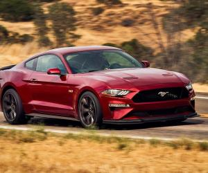 Picture of Ford Mustang GT PP2