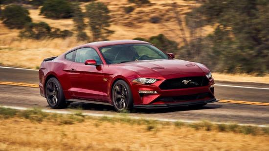 Image of Ford Mustang GT PP2