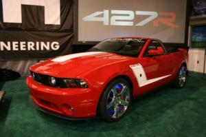 Photo of Ford Mustang Roush 427R