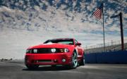 Image of Ford Mustang Roush 427R
