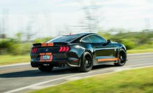Photo of Ford Mustang Shelby GT-S