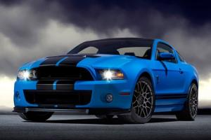 Picture of Ford Mustang Shelby GT500 (Mk V)