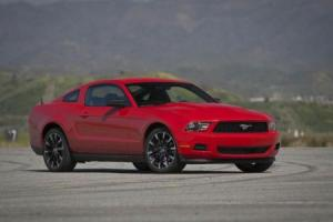 Picture of Ford Mustang V6