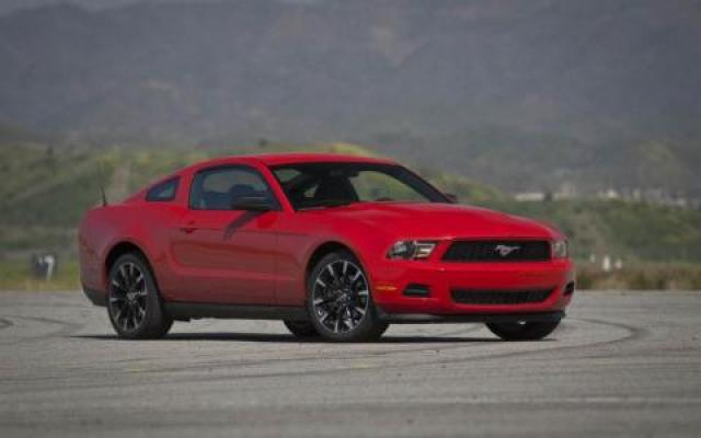 Image of Ford Mustang V6