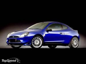 Photo of Ford Racing Puma
