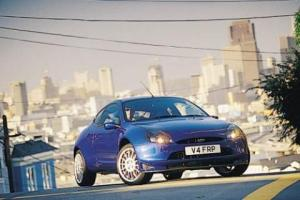 Picture of Ford Racing Puma