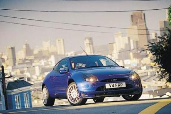 Image of Ford Racing Puma