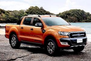 Picture of Ford Ranger Wildtrak (T6)