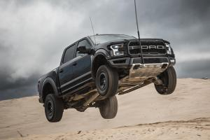 Picture of Ford F-150 Raptor SuperCrew
