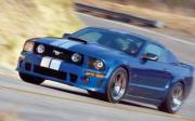 Image of Ford Roush Mustang 415