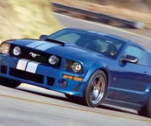 Picture of Ford Roush Mustang 415