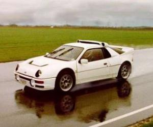 Picture of Ford RS200