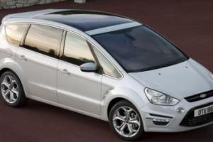 Picture of Ford S-Max Ecoboost