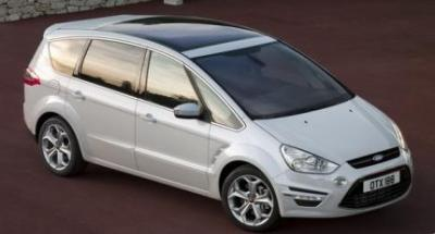 Image of Ford S-Max Ecoboost
