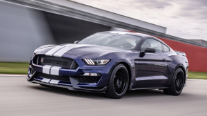 Photo of Ford Shelby Mustang GT350