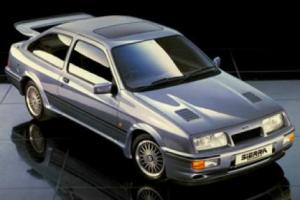 Picture of Ford Sierra RS Cosworth