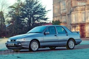 Photo of Ford Sierra Sapphire RS Cosworth 2wd