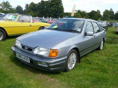 Image of Ford Sierra Sapphire RS Cosworth 2wd
