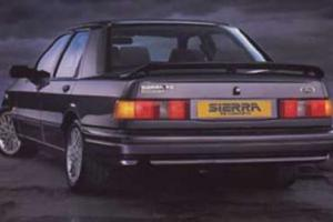 Picture of Ford Sierra Sapphire RS Cosworth 2wd