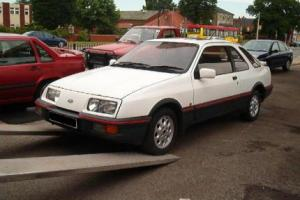Picture of Ford Sierra XR4i