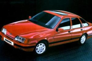 Picture of Ford Sierra XR4x4